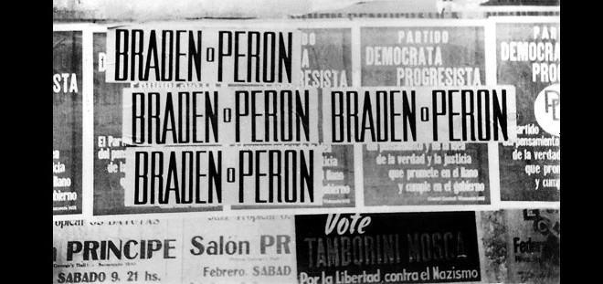 Elecciones de 1946: La gran derivación del 17 de octubre – La Señal Medios